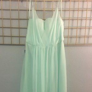 Weddington Way bridesmaid dress